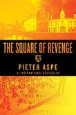 Cover art for THE SQUARE OF REVENGE