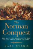 Cover art for THE NORMAN CONQUEST