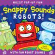 Cover art for SNAPPY SOUNDS: ROBOTS!