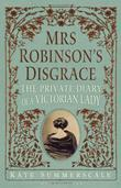 Cover art for MRS. ROBINSON'S DISGRACE