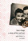 Cover art for TWO RINGS
