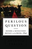 Cover art for PERILOUS QUESTION