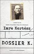 Cover art for DOSSIER K