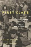 Cover art for FIRST CLASS