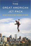 Cover art for THE GREAT AMERICAN JET PACK