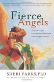 Cover art for FIERCE ANGELS