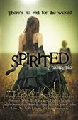 Cover art for SPIRITED