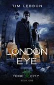 Cover art for LONDON EYE
