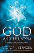 Cover art for GOD AND THE ATOM