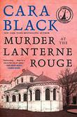 Cover art for MURDER AT THE LANTERNE ROUGE