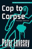 Cover art for COP TO CORPSE