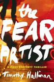 Cover art for THE FEAR ARTIST