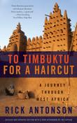 Cover art for TO TIMBUKTU FOR A HAIRCUT