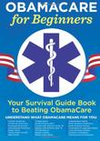 Cover art for ObamaCare for Beginners
