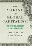 Cover art for THE MAKING OF GLOBAL CAPITALISM