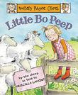 Cover art for LITTLE BO PEEP