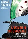 Cover art for A WOMAN IN THE CROSSFIRE