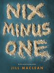 Cover art for NIX MINUS ONE