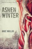Cover art for ASHEN WINTER
