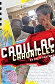 Cover art for CADILLAC CHRONICLES