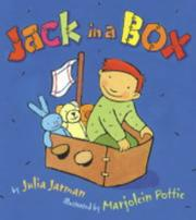 Cover art for JACK IN A BOX