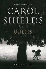 Book Cover for UNLESS