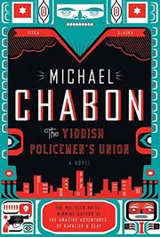 Cover art for THE YIDDISH POLICEMEN'S UNION