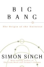 Cover art for THE BIG BANG