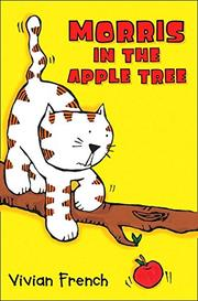 Book Cover for MORRIS IN THE APPLE TREE