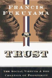Cover art for TRUST