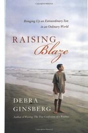 Cover art for RAISING BLAZE