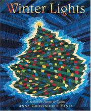 Cover art for WINTER LIGHTS