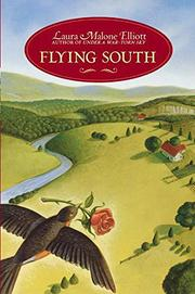 Cover art for FLYING SOUTH
