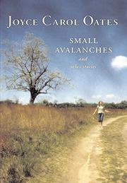 Book Cover for SMALL AVALANCHES