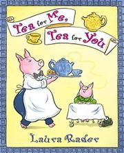 Book Cover for TEA FOR ME, TEA FOR YOU