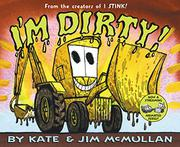Book Cover for I'M DIRTY!