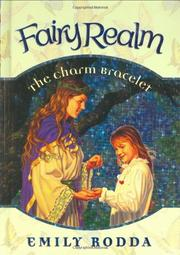 Book Cover for THE CHARM BRACELET