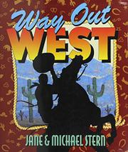 Cover art for WAY OUT WEST