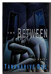 Cover art for THE BETWEEN