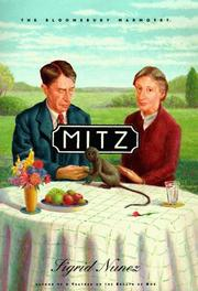 Cover art for MITZ