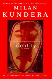 Book Cover for IDENTITY