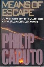 Cover art for MEANS OF ESCAPE