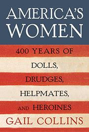 Cover art for AMERICA'S WOMEN