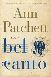 Cover art for BEL CANTO