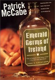 Cover art for EMERALD GERMS OF IRELAND