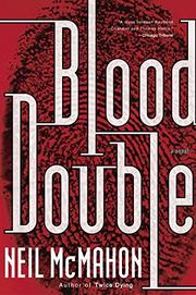 Cover art for BLOOD DOUBLE