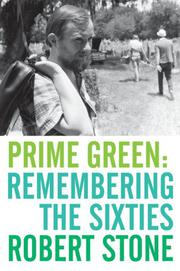 Cover art for PRIME GREEN