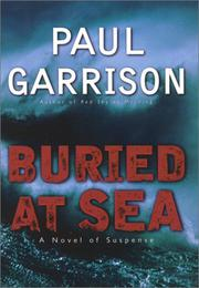 Cover art for BURIED AT SEA