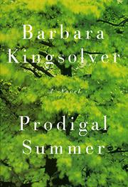 Cover art for PRODIGAL SUMMER