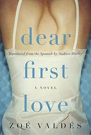 Cover art for DEAR FIRST LOVE